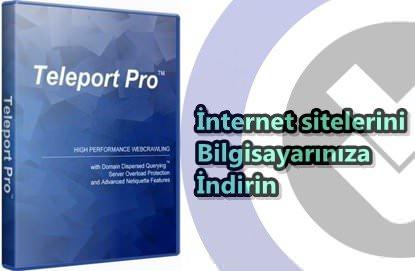 Teleport Ultra 1.7 Full indir