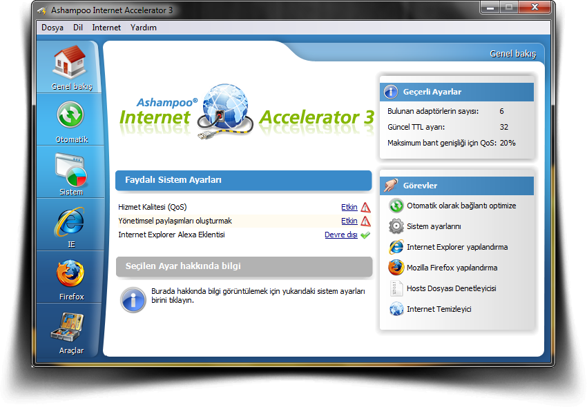 cheapest way to get Ashampoo Internet Accelerator on mac