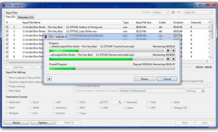 XRecode II v1.0.0.231