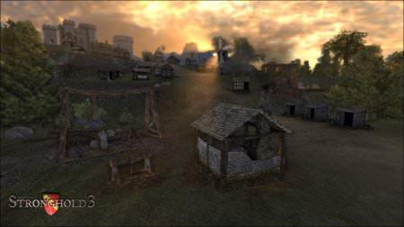 Stronghold 3 Full Tek Link indir
