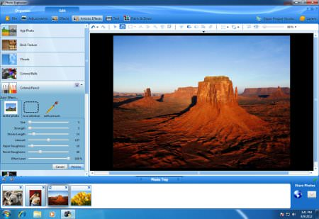 Avanquest Photo Explosion Deluxe v5.08