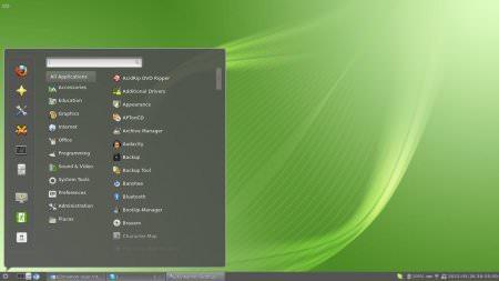 Linux Mint 14.1 Mate 32 Bit Türkçe indir