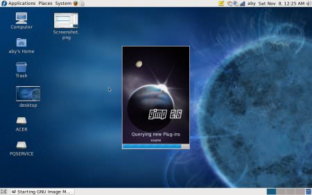 Linux Fedora 18 Live Desktop Türkçe indir