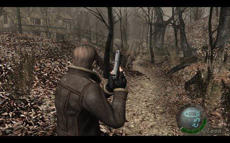 Resident Evil 4 Full Tek Link indir