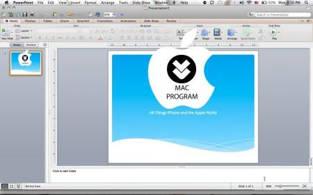 Mac Office 2011 indir
