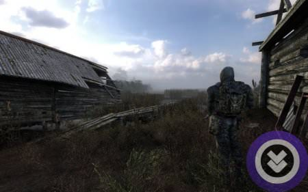 S.T.A.L.K.E.R.: Clear Sky Tek Link Full