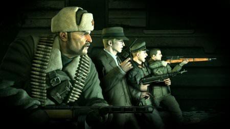 Sniper Elite Nazi Zombie Army Full Tek Link