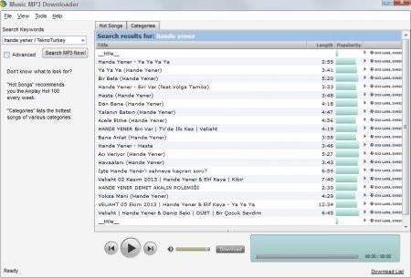Music MP3 Downloader v5.7.0.8 Full