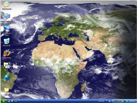 Desksoft EarthView v5.5.31