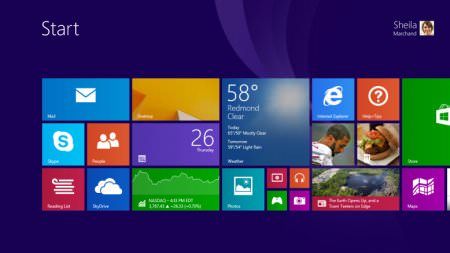 Windows 8.1 Pro (x86 / x64) Full