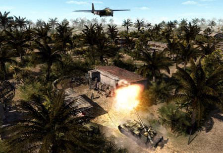 Men of War Assault Squad 2 Full Tek Link indir
