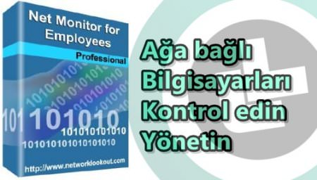 Net Monitor for Employees Professional v5.3.2