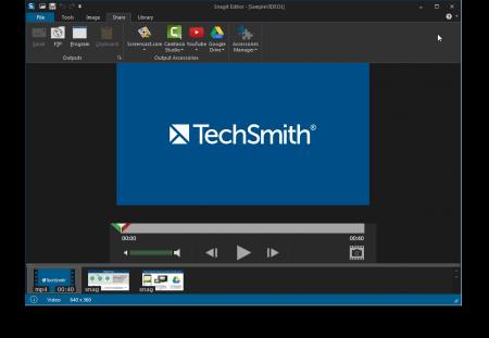 Techsmith Snagit 12 Full Katılımsız indir
