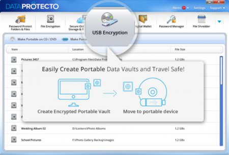 XCloud Systems Data Protecto 2.1 indir