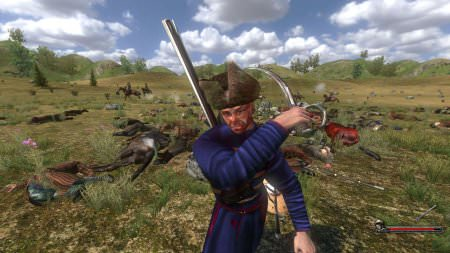 Mount & Blade: With Fire and Sword - Oyun İncelemesi