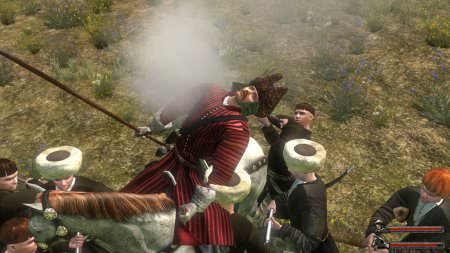 Mount and Blade: With Fire and Sword Türkçe Full