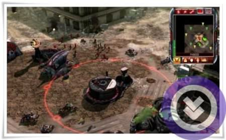 Command & Conquer 3 Kane's Wrath Full indir