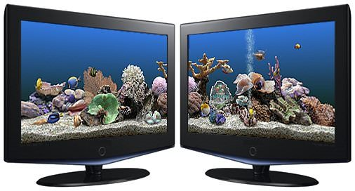 SereneScreen Marine Aquarium 3.3 Full