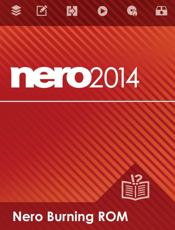 Nero Burning ROM 2014 v15.0 Türkçe Full