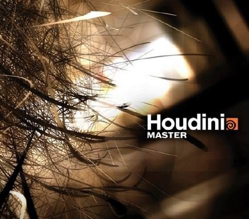 SideFX Houdini FX 13.0.260 (x86 - x64) Final Full
