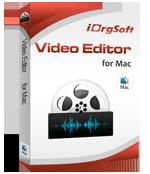 iOrgsoft Video Editor 3.3.0 Full