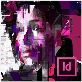 Adobe InDesign CC 9.0 Multilingual Full Türkçe