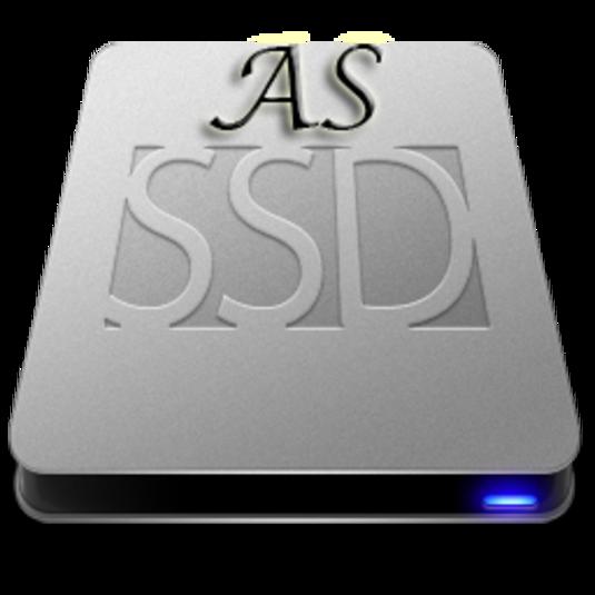 AS SSD Benchmark 1.6.4237.30508 - SSD Test Programı