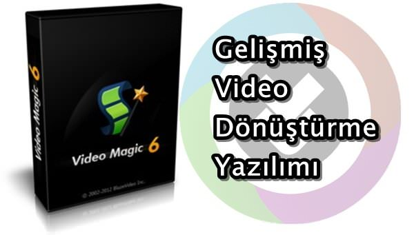 Blaze Video Magic Ultimate 7 Full indir