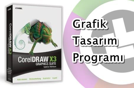 Coreldraw Graphics Suite X3 v16 Full indir
