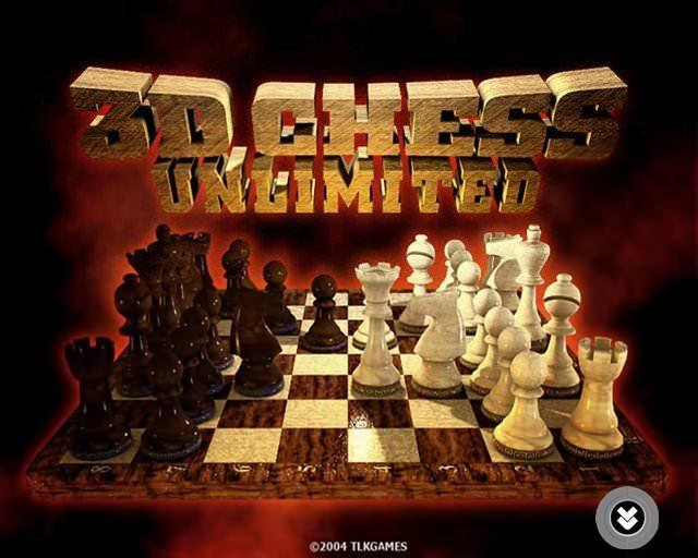 Chess3D Full - Satranç Oyunu