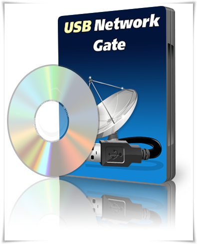 USB Network Gate 6.2 Full indir