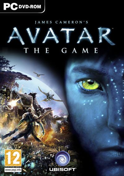 James Camerons Avatar The Game Full indir