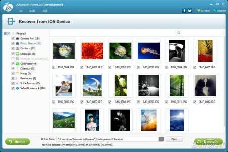 Aiseesoft FoneLab v8.5.6