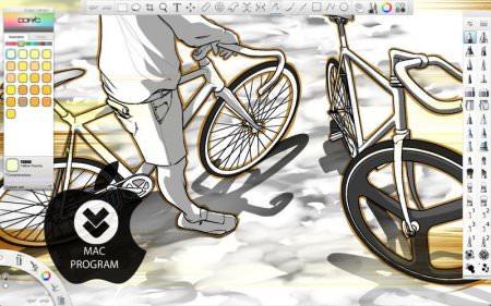 Mac SketchBook PRO 6 Full indir