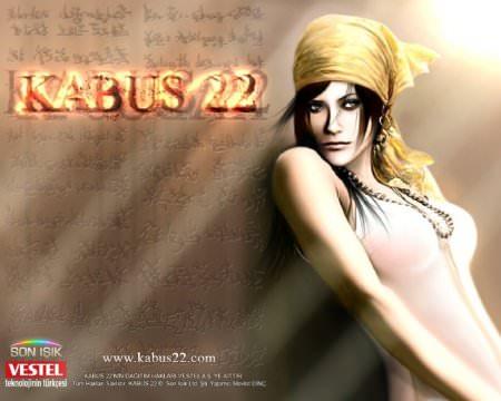 Kabus 22
