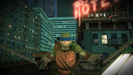 Ninja Kaplumbağalar 2013 Full Rip [810 MB] Tek Link
