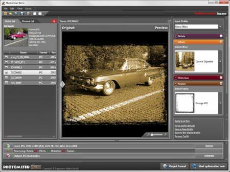 Photomizer Retro v2.0.13.905