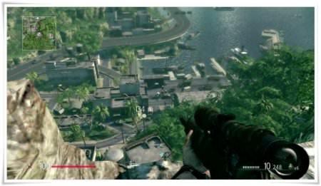 Sniper Ghost Warrior Türkçe Tek Link indir