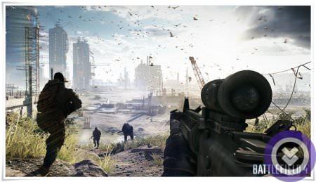 Battlefield 4 Full Tek Link indir