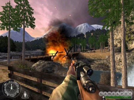 Call of Duty 1 Türkçe Full Tek Link indir