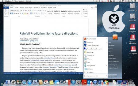 Mac Parallels Desktop 9 Full indir