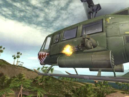 Battlefield Vietnam Tek Link Full indir