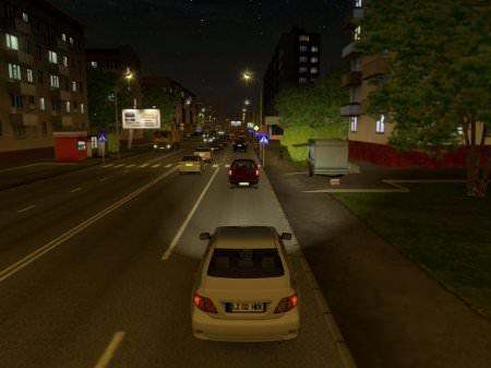 City Car Driving Full Tek Link indir