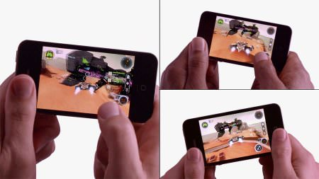 137 Adet iPhone Full Oyun Paketi Tek Link
