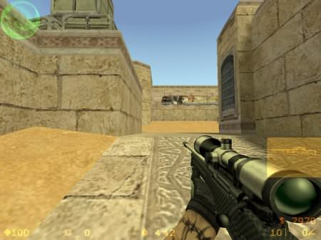 Counter Strike: Carbon Full Tek Link indir