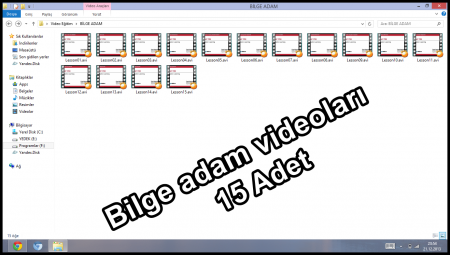 Adobe Flash CS3 Eğitim Seti