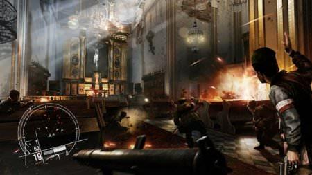 Enemy Front - Oyun İncelemesi