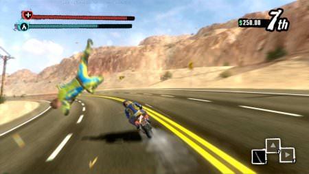 Road Redemption 2014 Full Tek Link indir