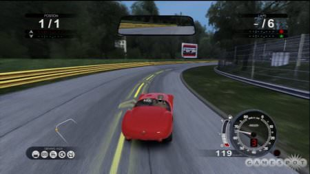 Test Drive Ferrari Racing Legends Tek Link