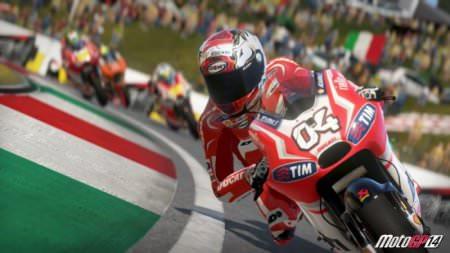 MotoGP 14 2014